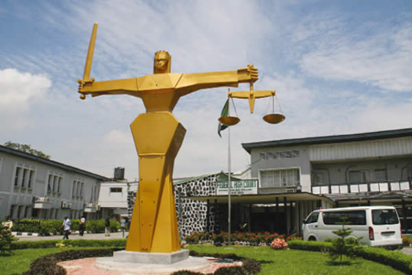Alleged N630m loan:  School asks court to order bank to unseal its premises