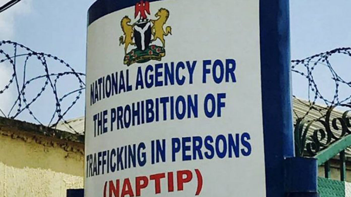 NAPTIP rescues 12,939 victims of human trafficking