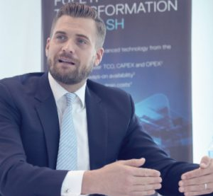 Organisations must LEVERAGE best technologies to enhance business efficiency - Nicholas, GM, Dell EMC West Africa