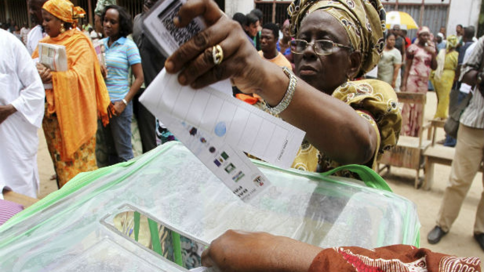 INEC's threat to 2019 elections