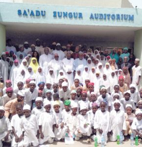 KANO PUPILS - ANTI-GRAFT