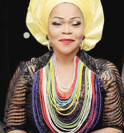 Lessons life taught me – Shaffy Bello, actress