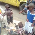 CHILD HAWKERS