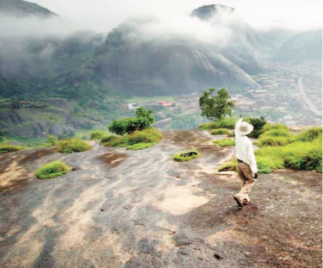 Idanre Hills: Where Old World wonders are preserved at the hilly peaks inhabited by a warring god