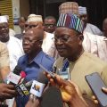 OSHIOMHOLE - ORTOM - APC - FLYING FLAG