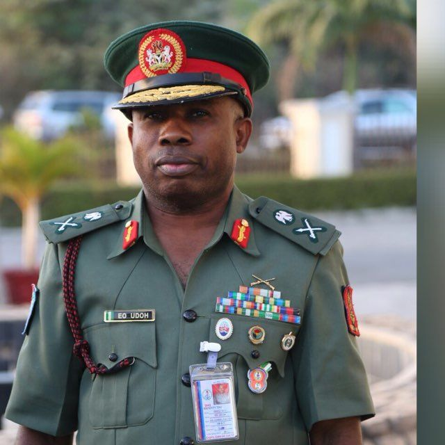 GOC cautions security operatives on inter-service rivalry