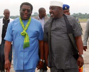 CARRY YOUR CROSS - OKOROCHA TO MADUMERE