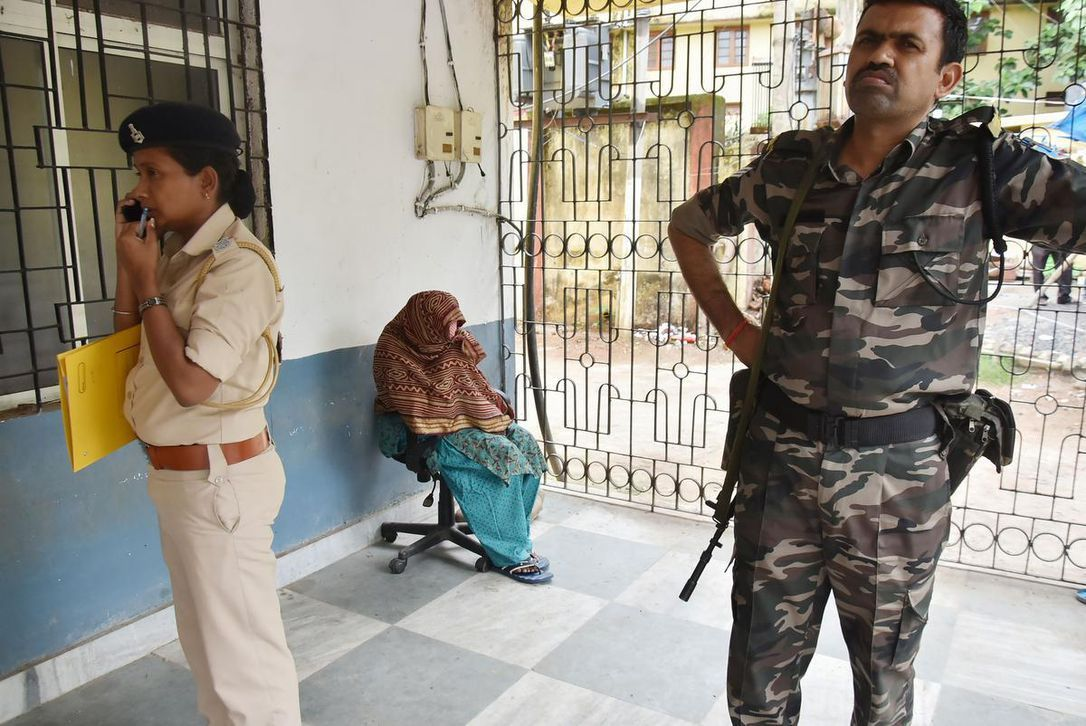 Mother Teresa's charity sold babies – Indian police