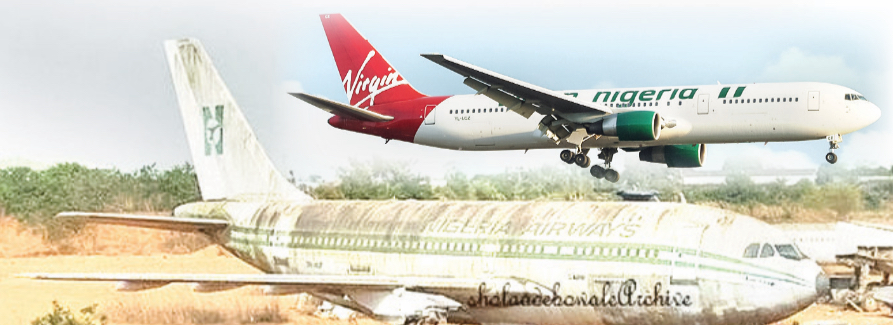 Excitement, anxiety over new national carrier
