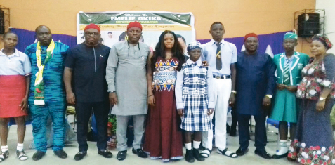 Philanthropist boosts education in Anambra with N100m