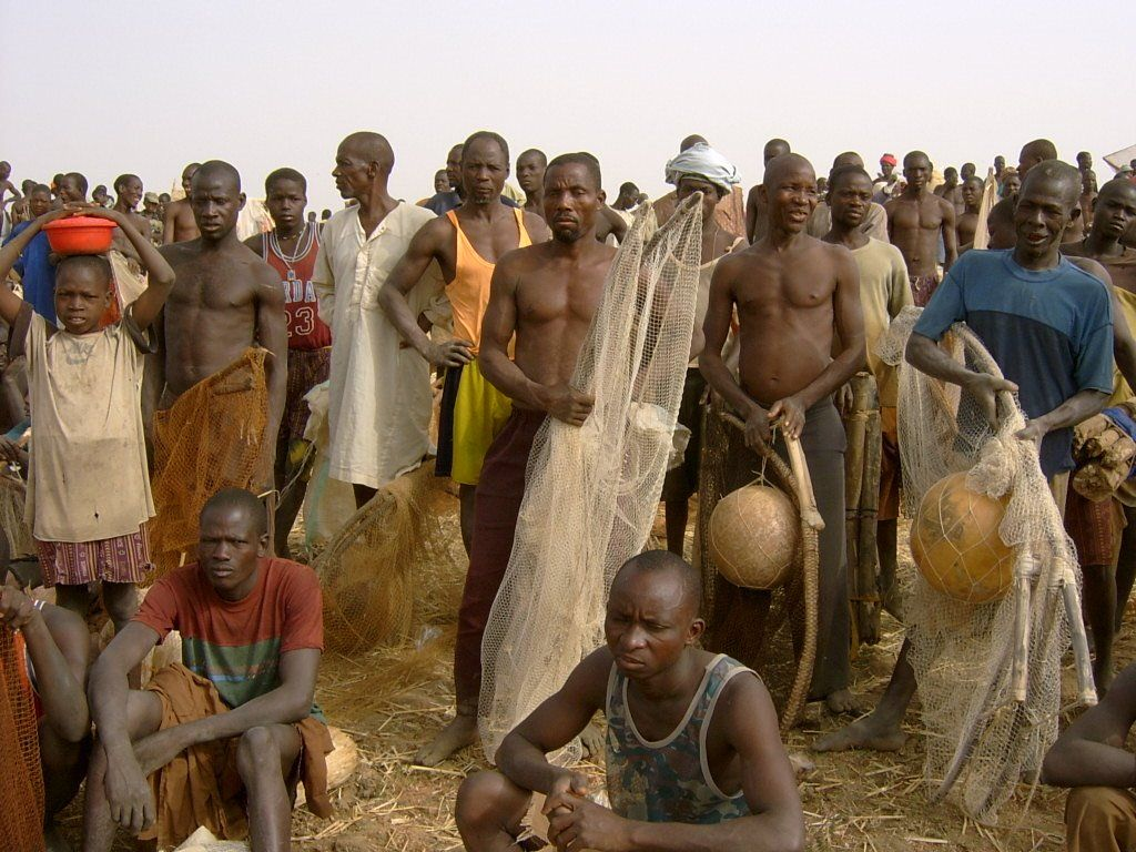 How Boko Haram killed Argungu fishing festival