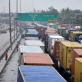 APAPA TRAFFIC GRIDLOCK