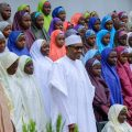 RANSOM PAID FOR DAPCHI GIRLS RELEASE SAYS UN