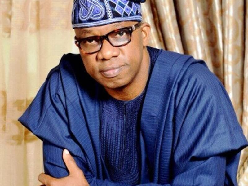 Abiodun to Ogun electorate: I'll not disappoint you, if…