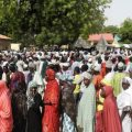 Bauchi - low turnout - CARD READER