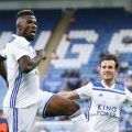 LEICESTER CITY BOSS TO IHEANACHO