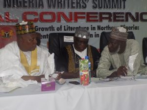 NIGERIAN WRITERS