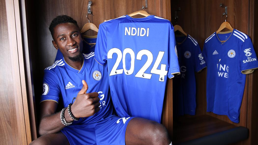 Ndidi pens new 6-year Leicester deal – The Sun Nigeria
