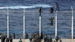 FORCED MIGRATIONS
