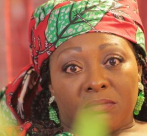 I didn't SLEEP with anyone to be movie star – Gloria Young