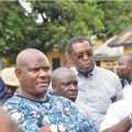 POLICE COLLUDED WITH POLITICAL THUGS - GOV WIKE