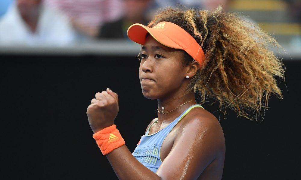 Francois Illas New Tradition: Naomi Osaka 's Family: 5 Fast Facts You Need To Know
