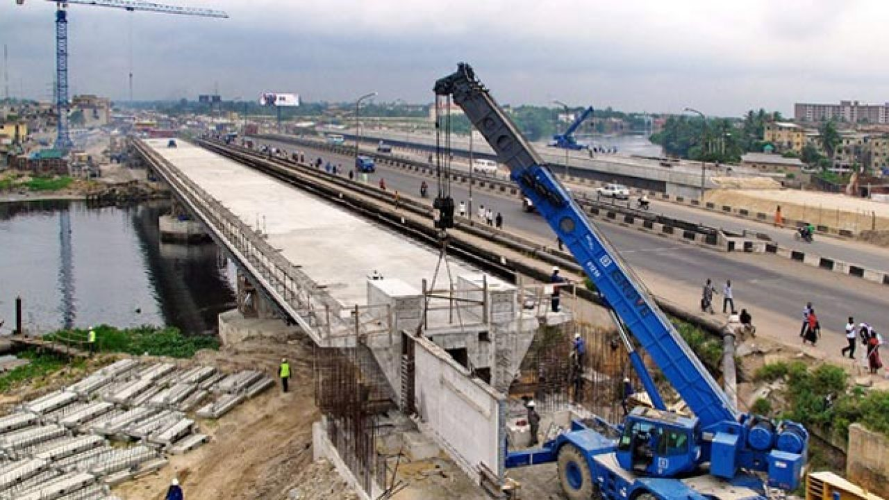 Infrastructure funding: FG needs to borrow N1.6trn –Agusto & Co boss