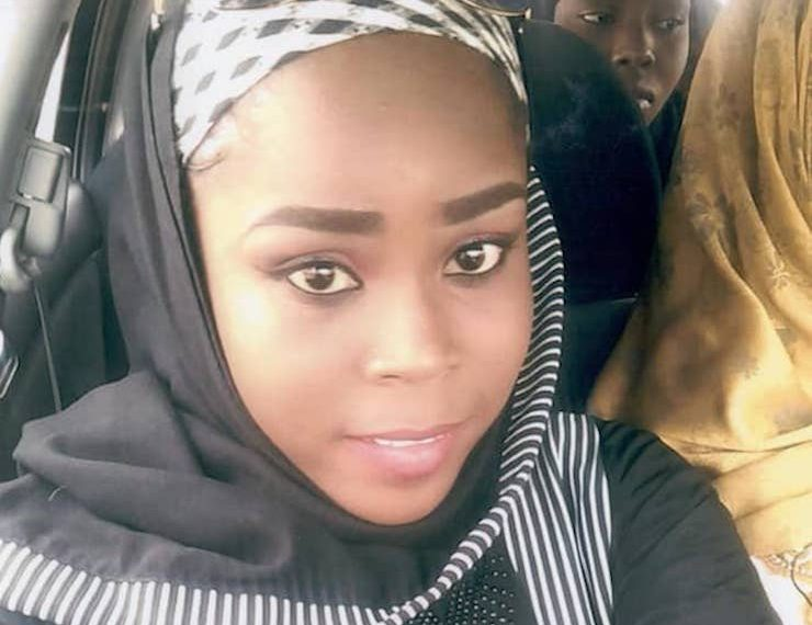 Boko Haram makes good threat, kills another aid worker