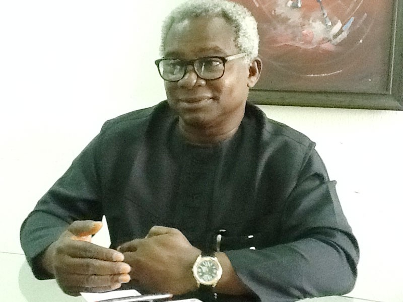 Okechukwu urges for caution, canvasses dual restructuring – The Sun Nigeria