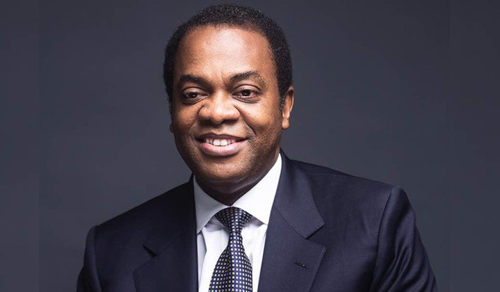 Image result for Donald Duke