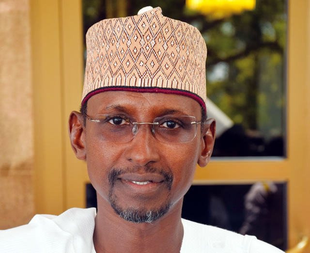 Managing FCT: Minister pledges commitment to deployment of ICT
