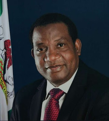 Court restrains Lalong from demoting Gbong Gwom Jos
