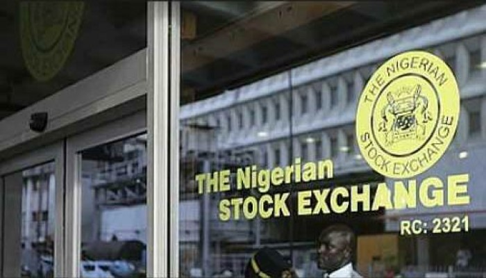 NSE: All-Share Index drops marginally by 0.06% in cautious trading