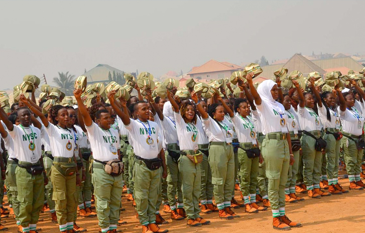 NYSC enroll 1,054 corps members in Abia