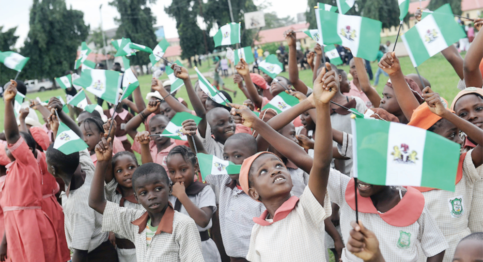 Nigeria: A nation in need of an intervention