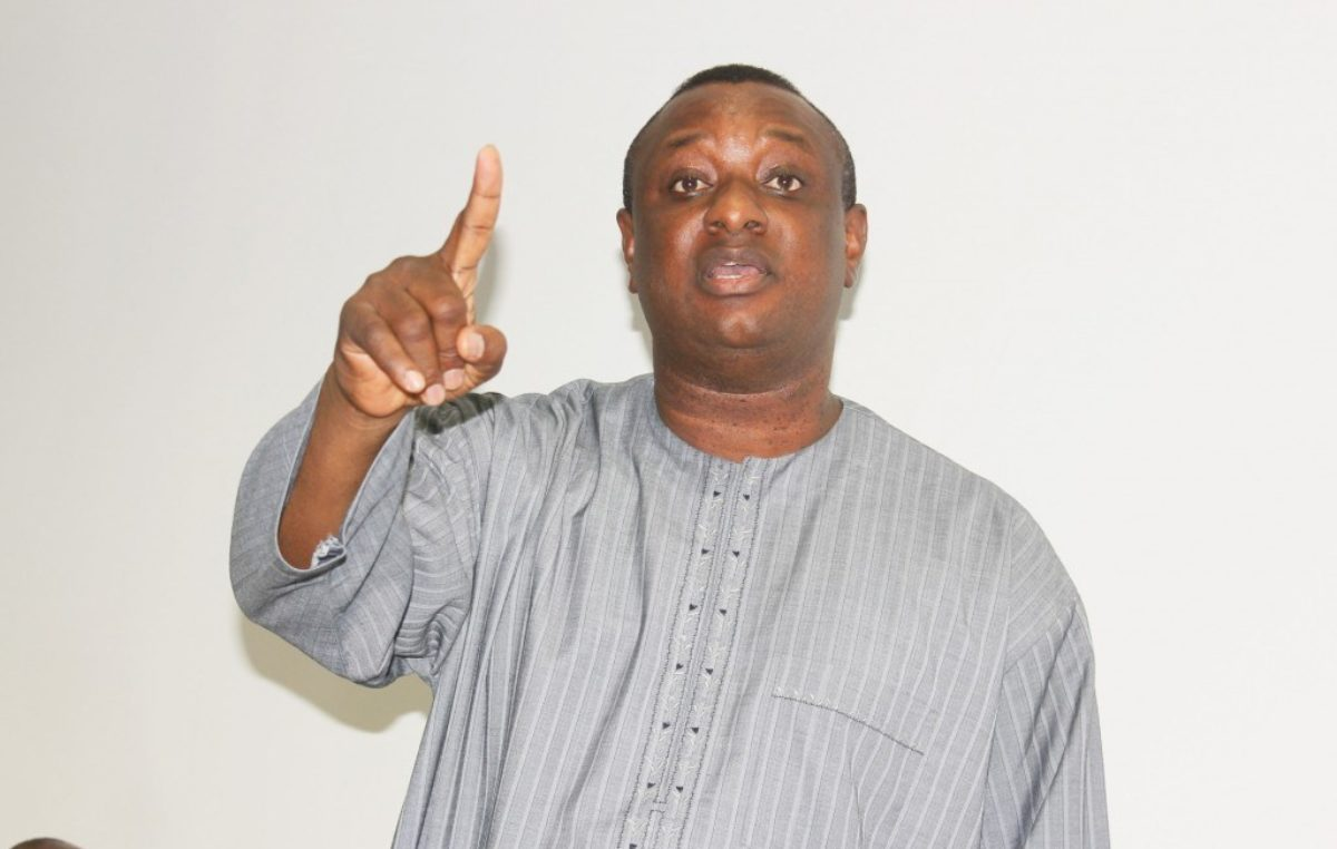 Image result for PDP Bigwigs Behind Oil Subsidy Scam – KeyamO