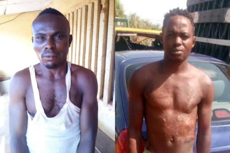 Anambra police bust 'one-chance' robbery gang and rapists