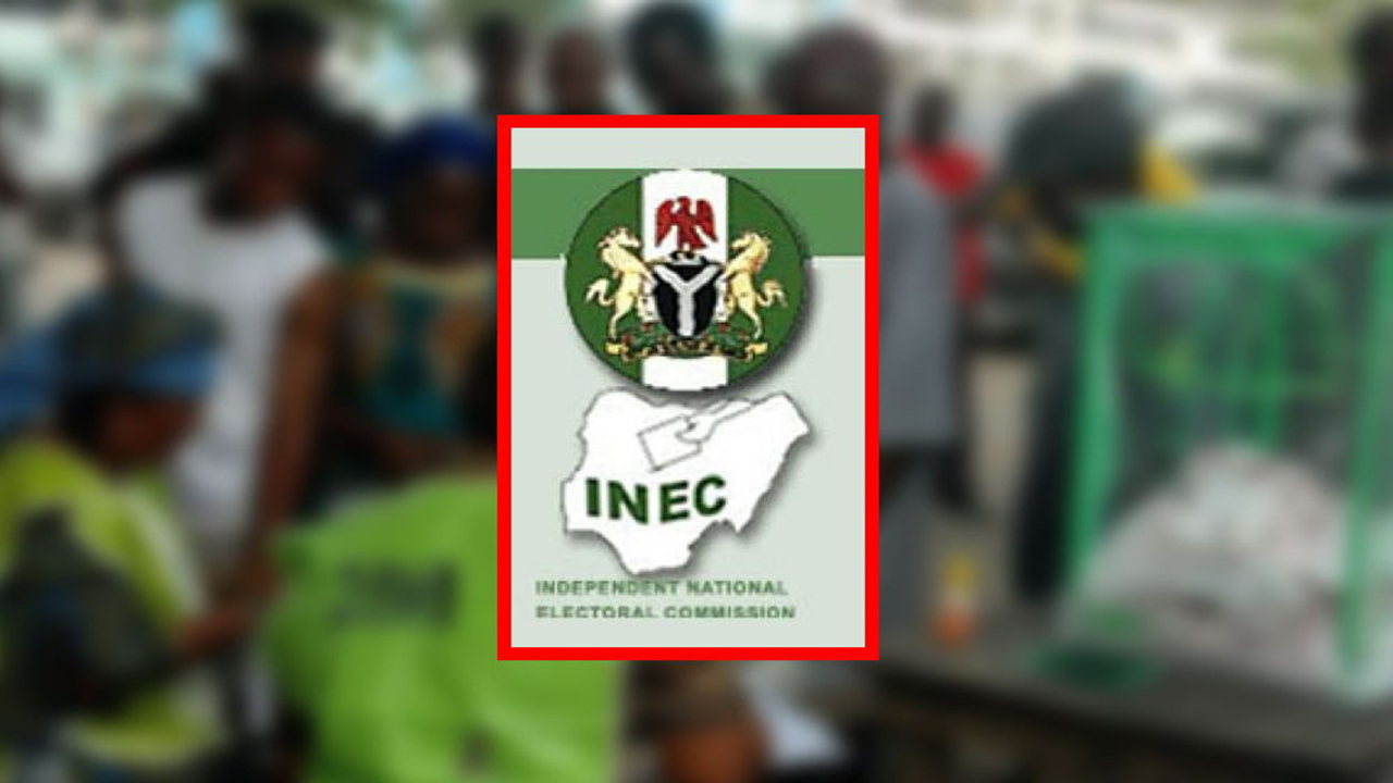 2019: 5,102 polling units created for Benue – INEC REC