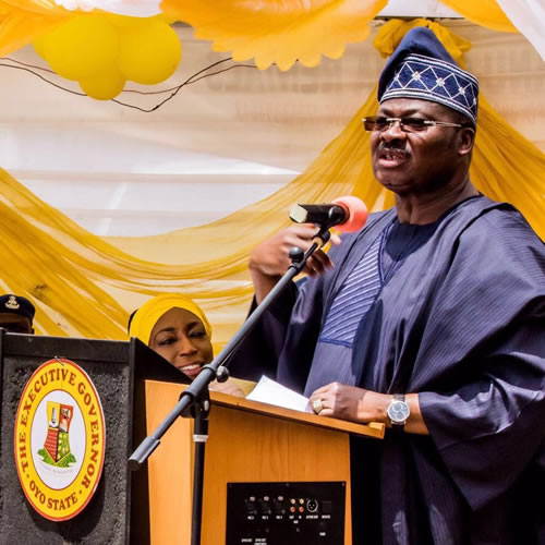Image result for Oyo State government