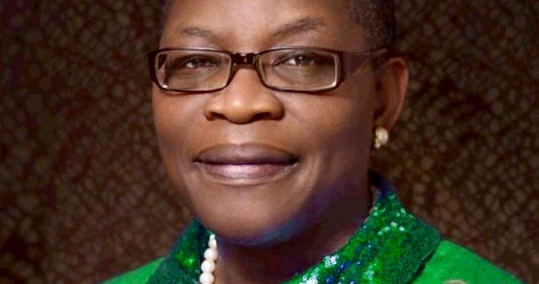 Why I joined the presidential race - Oby Ezekwesili