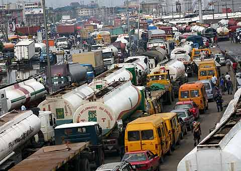 72-hour ultimatum: NUPENG urges LASG to develop Orile truck park