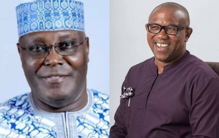 Ahead 2019 elections: PDP Ghana Chapter endorses Atiku/Obi ticket