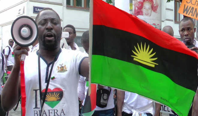 We wouldn't stop, boycott polls in South East, MASSOB declares