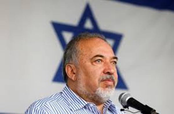 Israeli Defence Minister may quit over Gaza after statement
