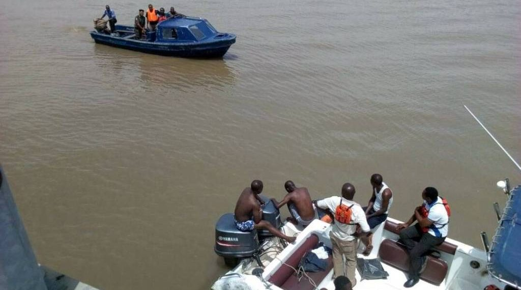 3 die, 5 missing in Lagos boat tragedy