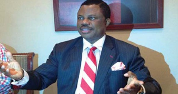 Anambra GDP increases to N4.2trn in five years — Obiano