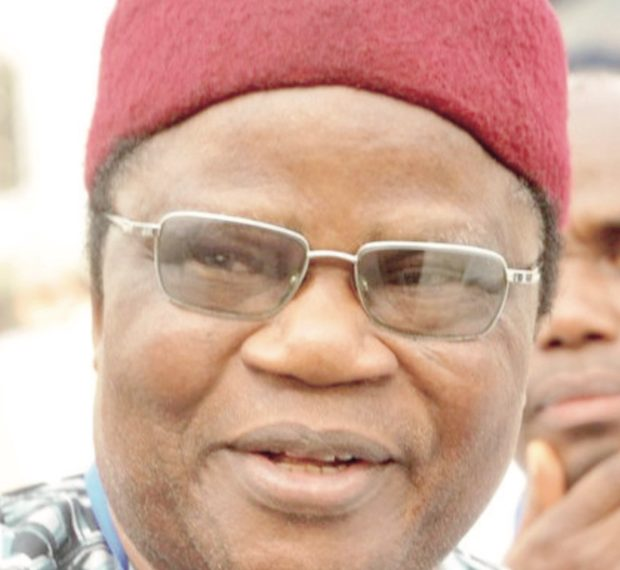 Why APC governors are after Oshiomhole – Tony Momoh
