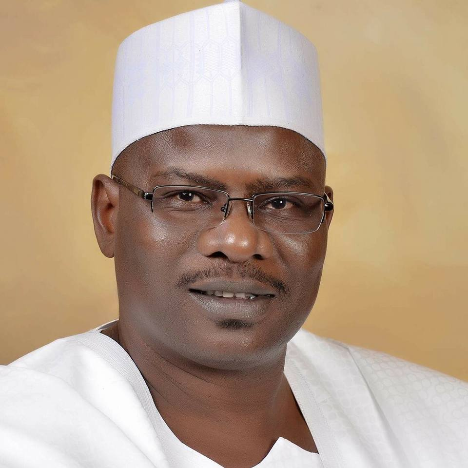 Ndume urges youths on self-reliance