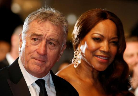 Robert De Niro and Grace Hightower Split After More Than 20 Years