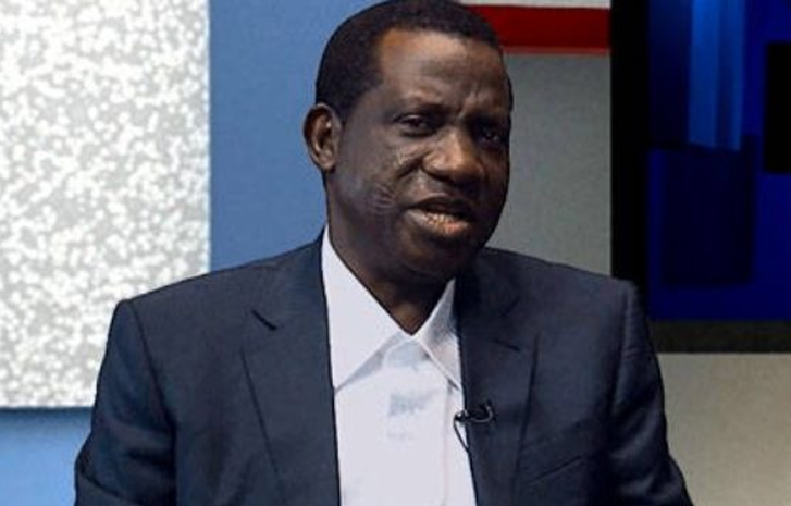 2019: Lalong's aide, Pwajok, dumps APC for PDP